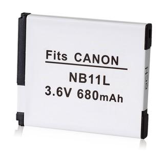 🍁附發票含稅🍁適用 Canon NB11L 鋰電池 充電器 IXUS 265 145 155 160 185 190 新北市