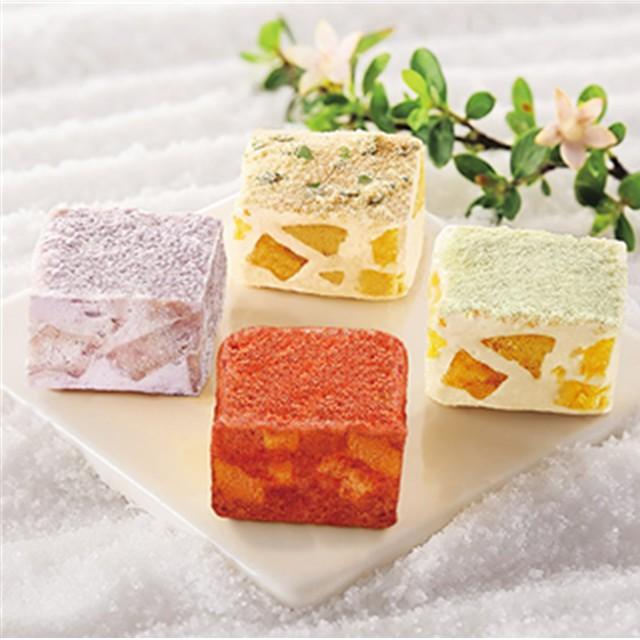 【諾貝爾】奶糖酥綜合禮盒x2盒 iCarry