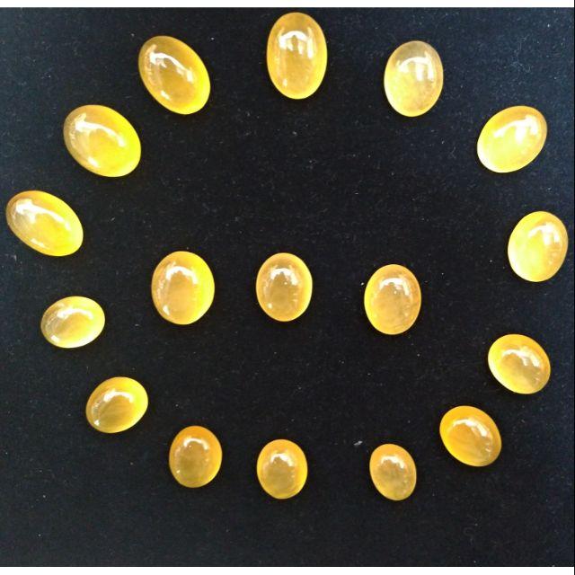 金田黃裸石