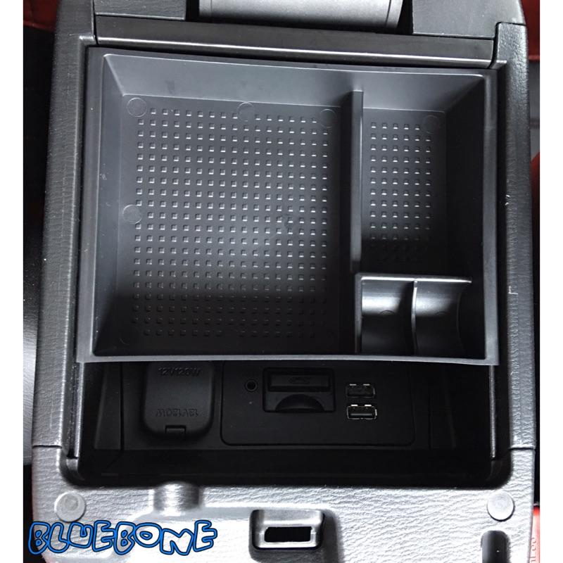 ❤️藍骨頭❤️New Mazda3 馬自達 魂動新馬3 中央扶手置物盒 置物盒