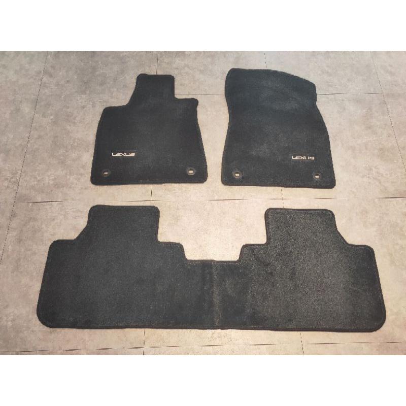 Lexus RX 16 17 18 19 20 Rx200T RX300 RX350 RX450H 原廠腳踏墊