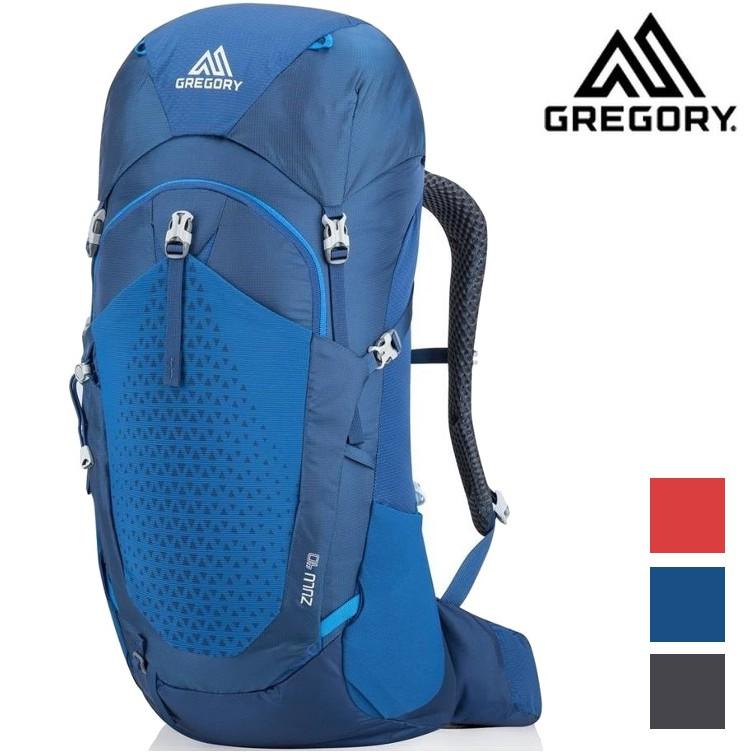 Gregory Zulu 40 登山背包/登山包 男款 111590