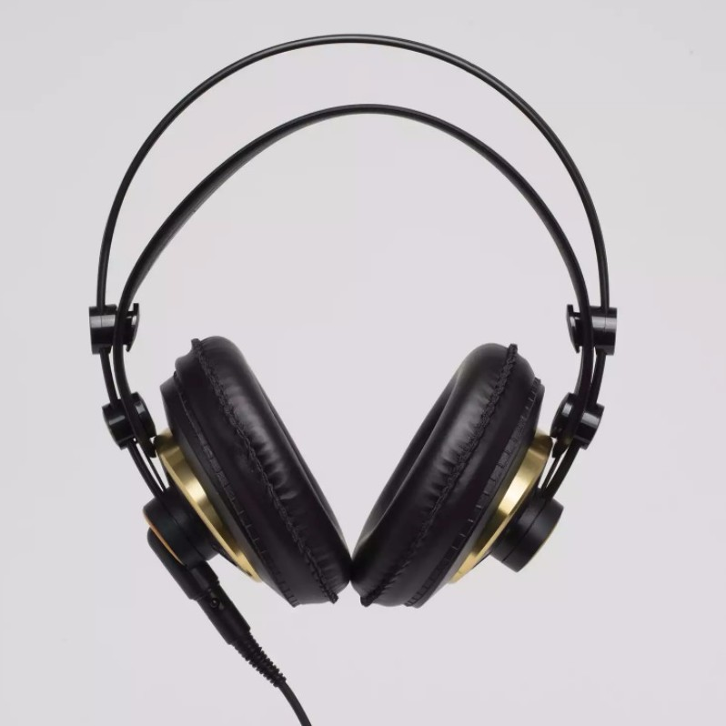 AKG K240 STUDIO 半開放式 專業監聽耳機《公司貨保固》