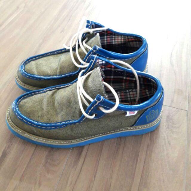 ♧Admiral♧袋鼠鞋