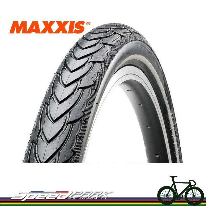 【速度公園】瑪吉斯 MAXXIS OVERDRIVE EXCEL 26x1.5 反光 防刺胎 K2功夫龍 登山車