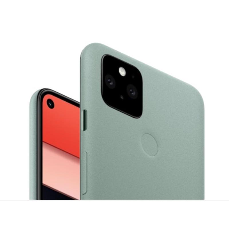 Pixel5 Google (8G/128G) 綠/黑雙色 獨家販售!