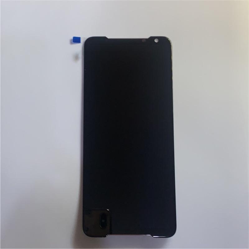 適用 華碩 ROG II Phone 液晶螢幕總成 ZS660KL 螢幕 Rog 2 屏幕 面板 附拆機工具 螢幕黏合膠