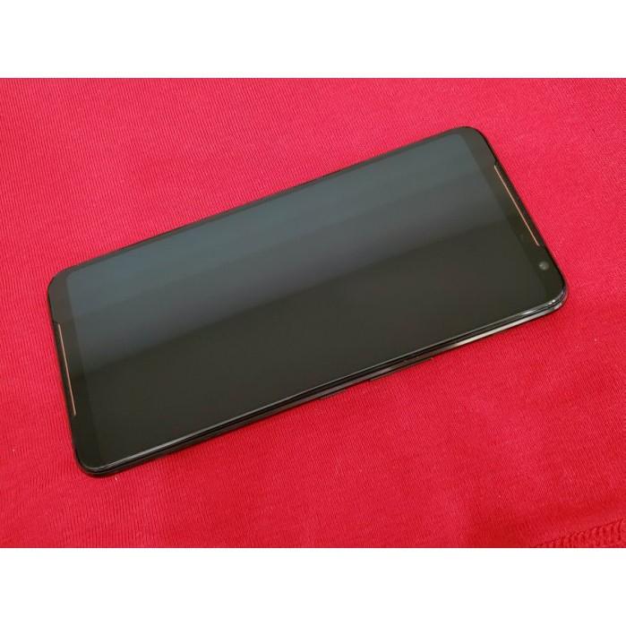 ※聯翔通訊 ASUS ZS660KL ROG2 Phone 12G/512G 台灣原廠保固2020/12/4※換機優先