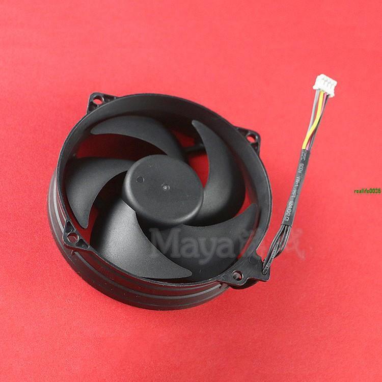 吧🍒🍒🍄🍄【好物種草】❖✈[廠家現貨]原裝XBOX360主機內置風扇 薄機雙45內置風扇xbox360 SLIM