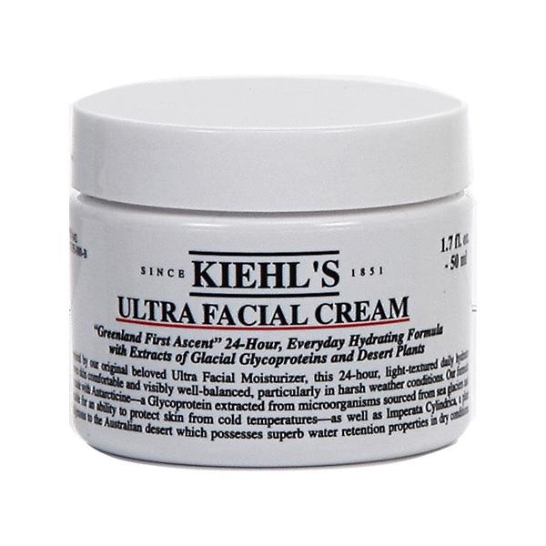 Kiehl's 契爾氏 冰河醣蛋白保濕霜(50ml)【小三美日】D719425