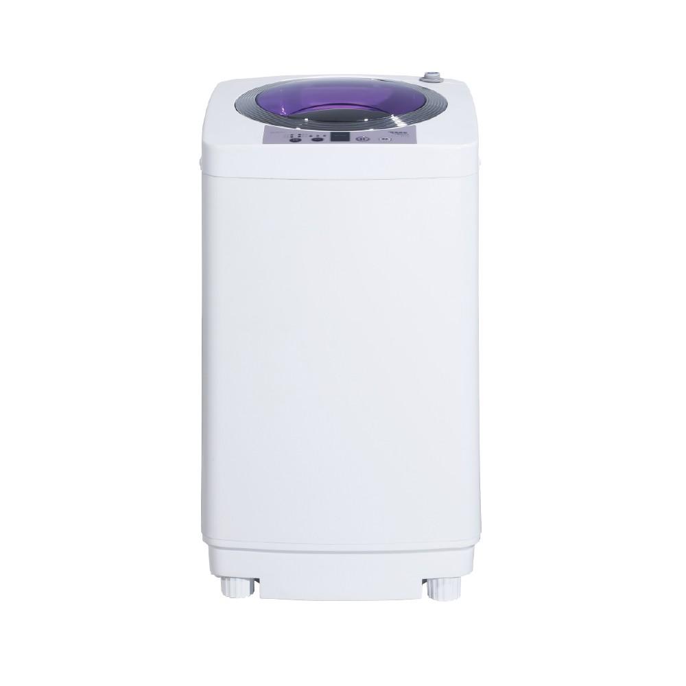 HERAN禾聯3.5KG FUZZY人工智慧 全自動 洗衣機 HWM-0451全省送貨 免安運[福利品]
