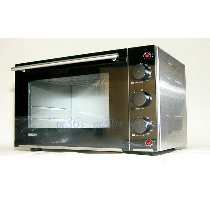 超商不收 dr.goods 專業半盤烘培專用烤箱 ( 半盤烤箱 ) GS6001 送一體成形矽膠刮刀一支