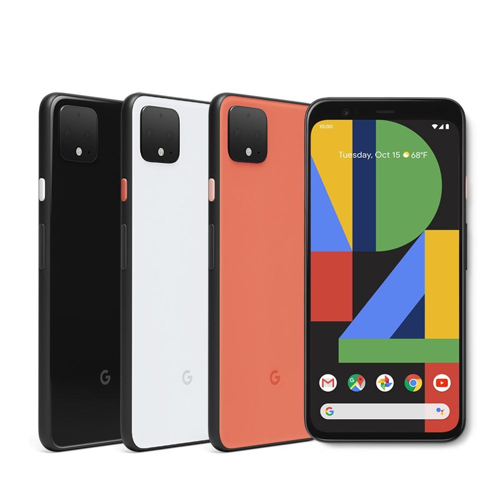 Google Pixel 4 XL 6G/128G 6.3吋[贈玻璃保貼+保護套] 廠商直送 現貨