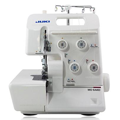 『全新』【JUKI】MO-644D 拷克機 縫紉機 家用縫紉機 電動裁縫機