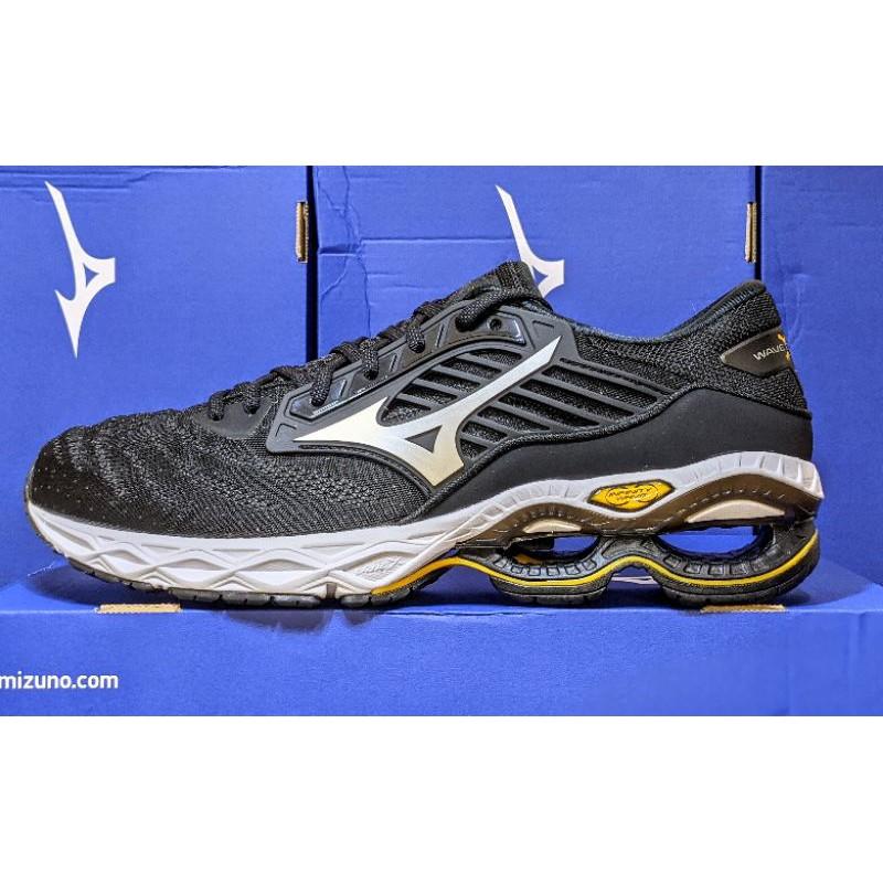 [最新旗艦款][現貨][US9/11]美津濃Mizuno Rider WAVE Creation 22頂級慢跑鞋 運動鞋