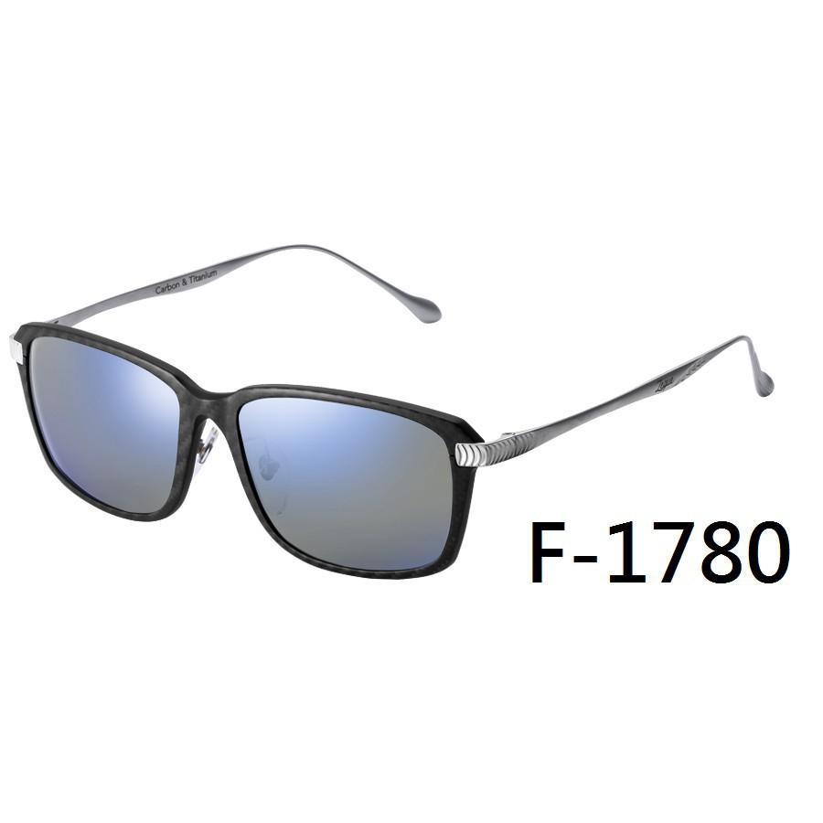 源豐釣具 Zeque by ZEAL OPTICS JET F-1780、83 日本製 釣魚 偏光鏡 墨鏡 太陽眼鏡