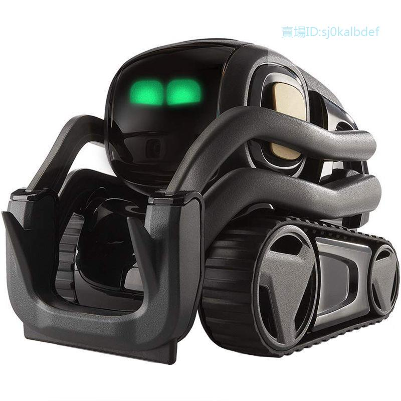 現貨AI人工智能Vector機器人二代語音聊天學習玩具電子可對話機器寵物