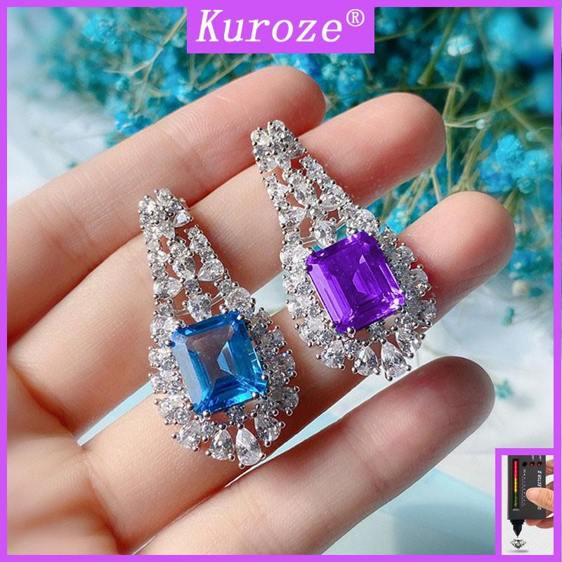 [GRA]時尚熱賣原創個性精工鑲嵌鑽石項鍊