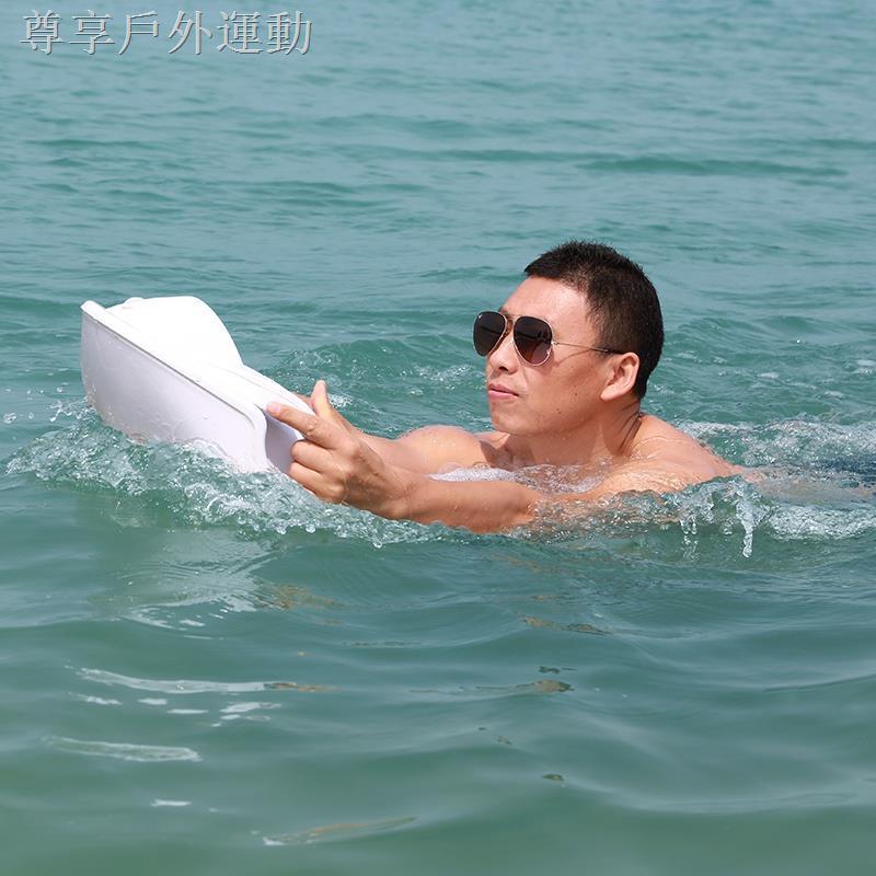 特惠現貨速發#❁✁新款2水上電動浮板動力游泳助推器助力救生圈沖浪推進器長續航版