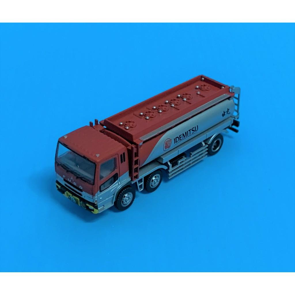 TOMYTEC 卡車收集 第3弾 出光興產(新色) 16KL 油罐車 外盒開封 新品 N規 現貨