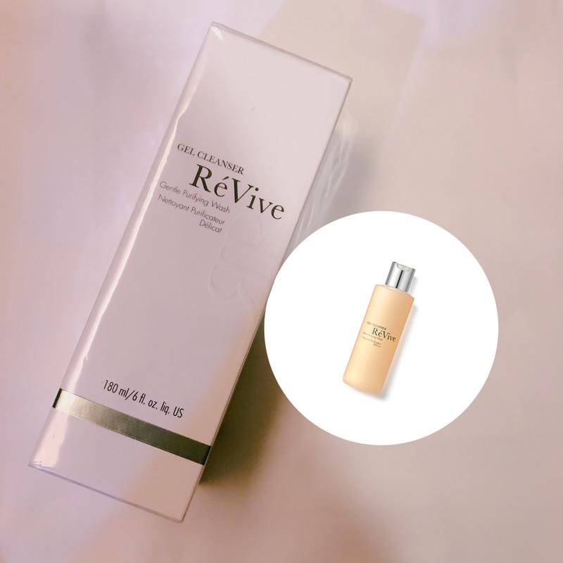 ReVive麗膚再生 精萃潔面凝膠 $1550 / 180ML