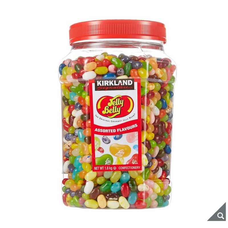 (宅配免運) 綜合軟糖 Kirkland Signature 科克蘭 綜合口味水果軟糖 - 44種口味 好市多代購