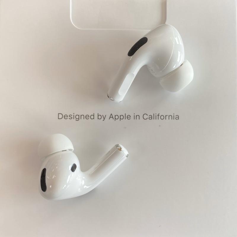 🌱台灣蘋果官方貨》➖➖AirPodsPro🐾(L,R) AirPods Pro 單耳 遺失 無線藍芽降噪耳機