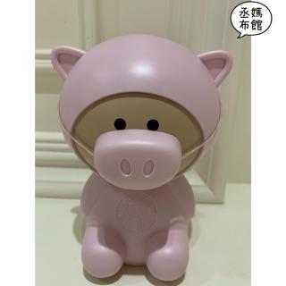 【現貨】🇰🇷 全新 無盒 韓國 星巴克 Starbucks 粉紅豬 存錢桶 (未使用過) 高雄市