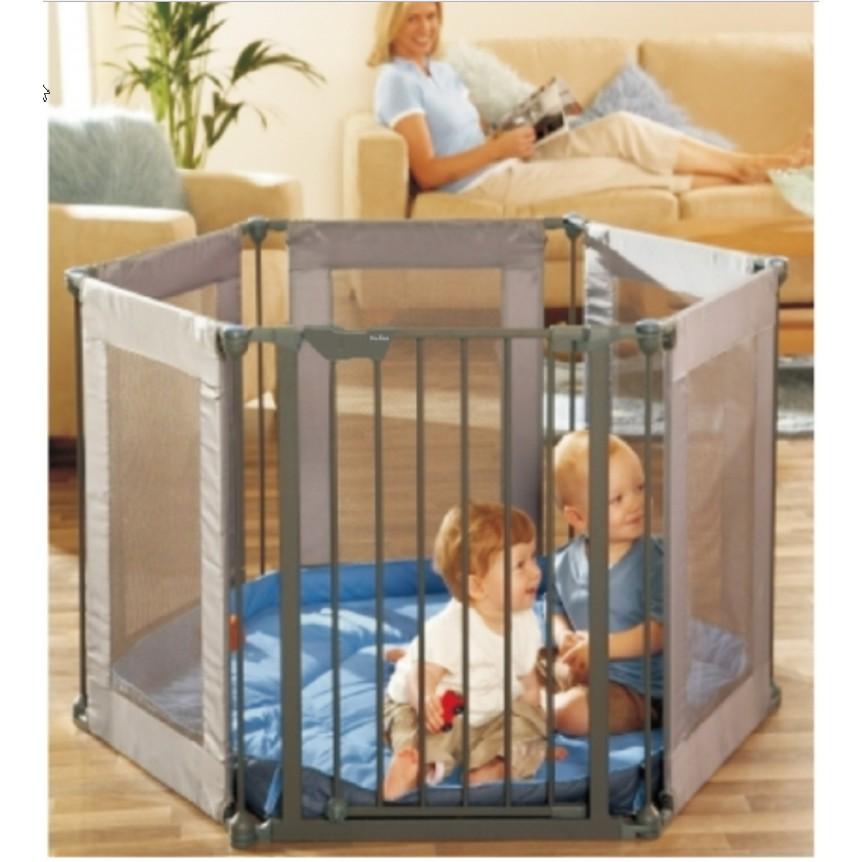 加拿大Kudos-多功能兒童/遊戲圍欄/柵欄/寶寶學步安全防護圍欄/免運/居家防護 /檢驗合格/costco