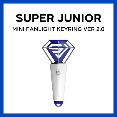 現貨+預購【SEOULSOUL】 TVXQ SJ SNSD SHINee EXO NCT RV 迷你小手燈 手燈鑰匙圈