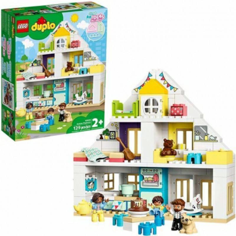 【FLY 】樂高 LEGO DUPLO 10929 得寶 模組玩具屋