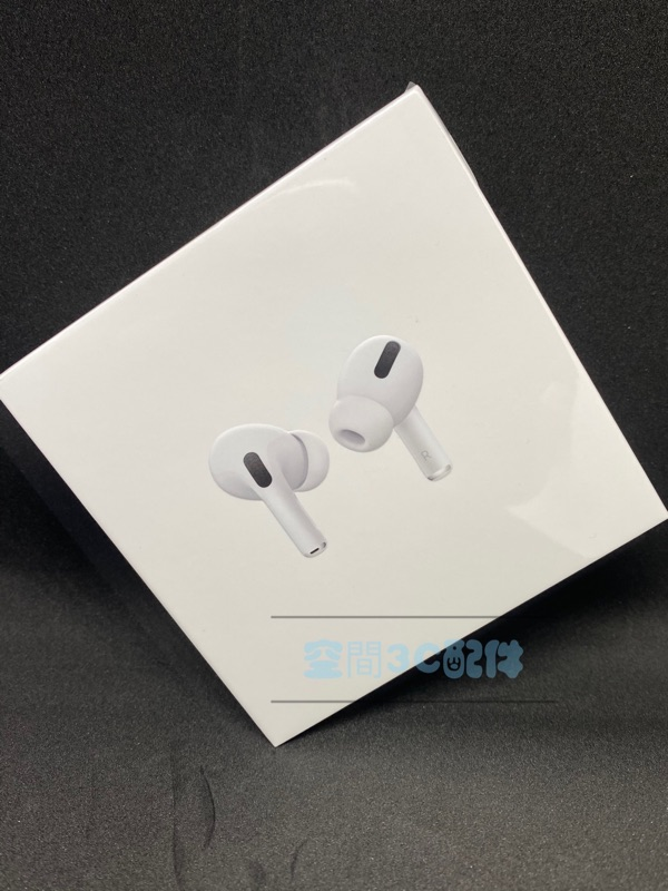 [台灣公司貨] Apple AirPods [Pro][2]代 無線藍牙耳機 無線充電盒 有線充電盒