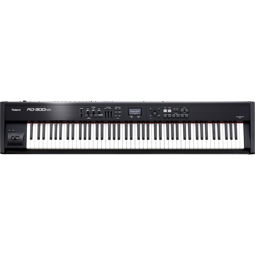 三一樂器 Roland RD-300NX 電鋼琴 數位鋼琴 免運費