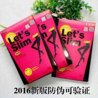 (現貨)韓國Let's slim. 200d保暖瘦腿襪 臺南市