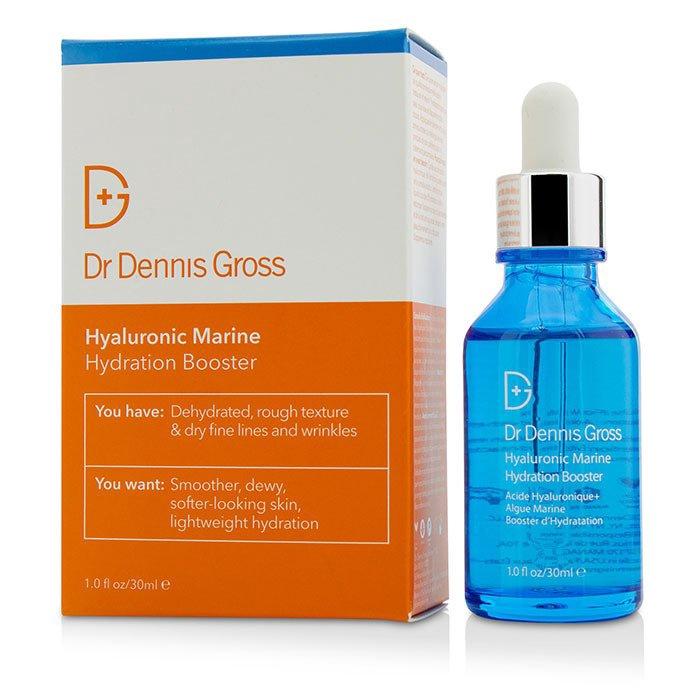葛羅士博士 - 透明質酸海洋保濕精萃Hyaluronic Marine Hydration Booster