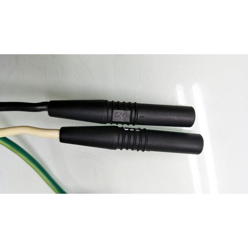 YAMAHA山葉發電機EF2000IS EF2400IS發電機專用 連接線 並聯線端子