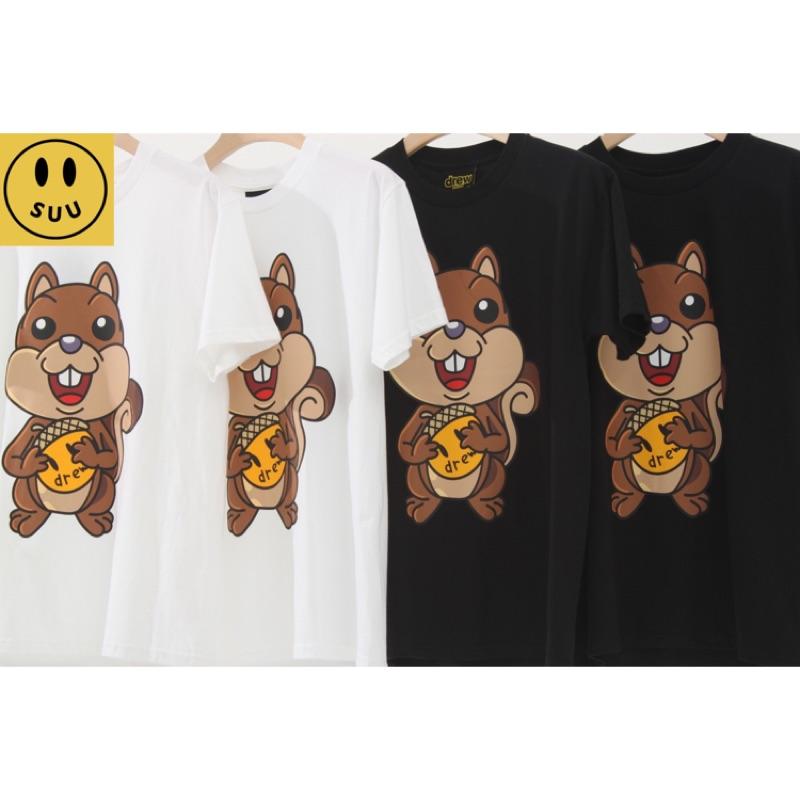 [Suu代購]DREW HOUSE 松鼠短袖T