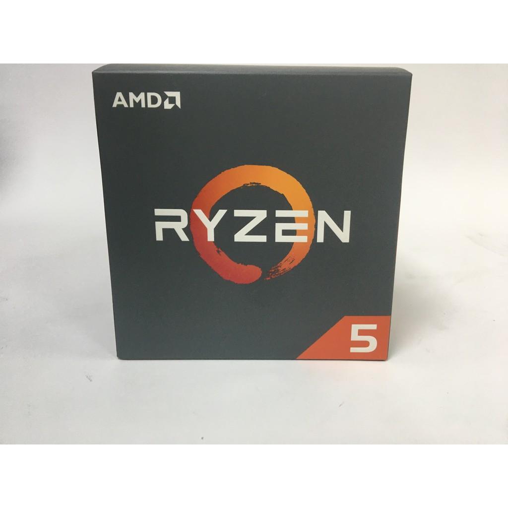 【雅婷3C▲X0016】AMD Ryzen 5 2600X盒裝-6C12T-PCIe3.0(福利品)-