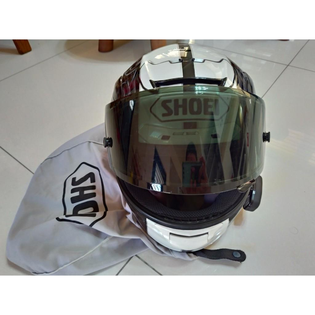 SHOEI X-12安全帽