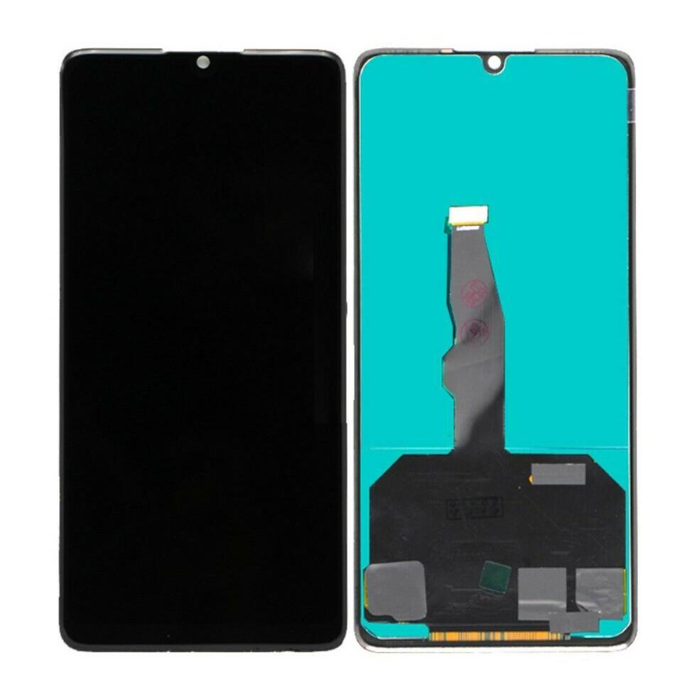 【萬年維修】華為 HUAWEI P30 Pro 全新液晶螢幕 維修完工價6500元 挑戰最低價!!!