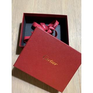 【正品】CARTIER 卡地亞 紅盒子 禮盒 紙盒 精品 臺北市
