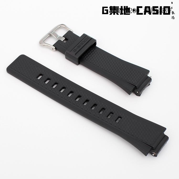 現貨G-SHOCK GST-B200 啞光黑色樹脂錶帶G集地