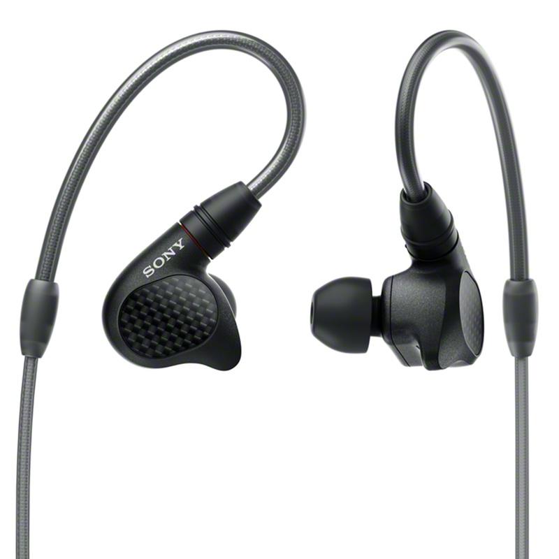 現貨 免運Sony/索尼IER-M9五單元動鐵耳機入耳式耳機4.4平衡監聽樂器女聲適合WM1A/1Z