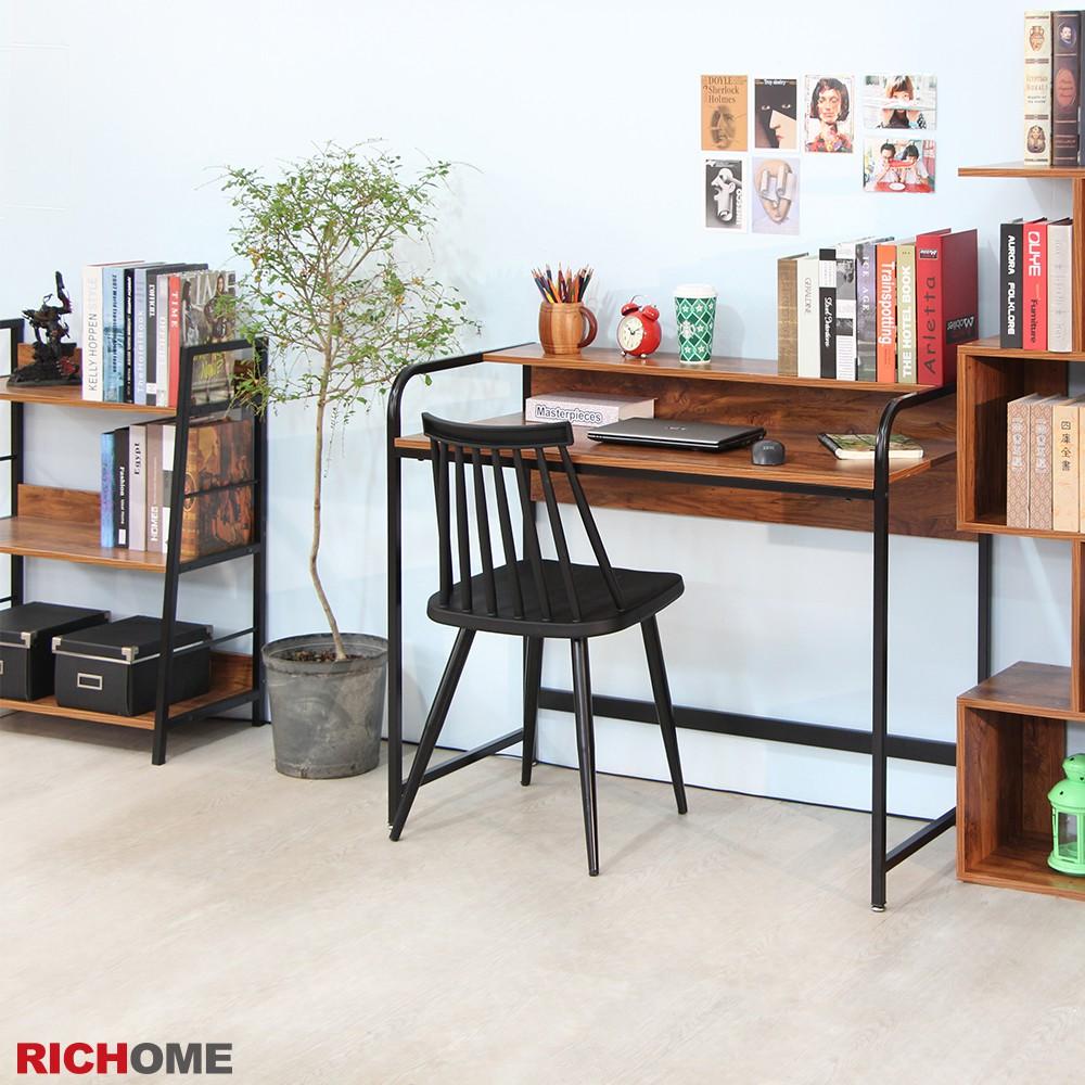 【RICHOME】CH1165  溫莎時尚餐椅-4色  餐椅 桌椅 造型椅  休閒椅 戶外椅