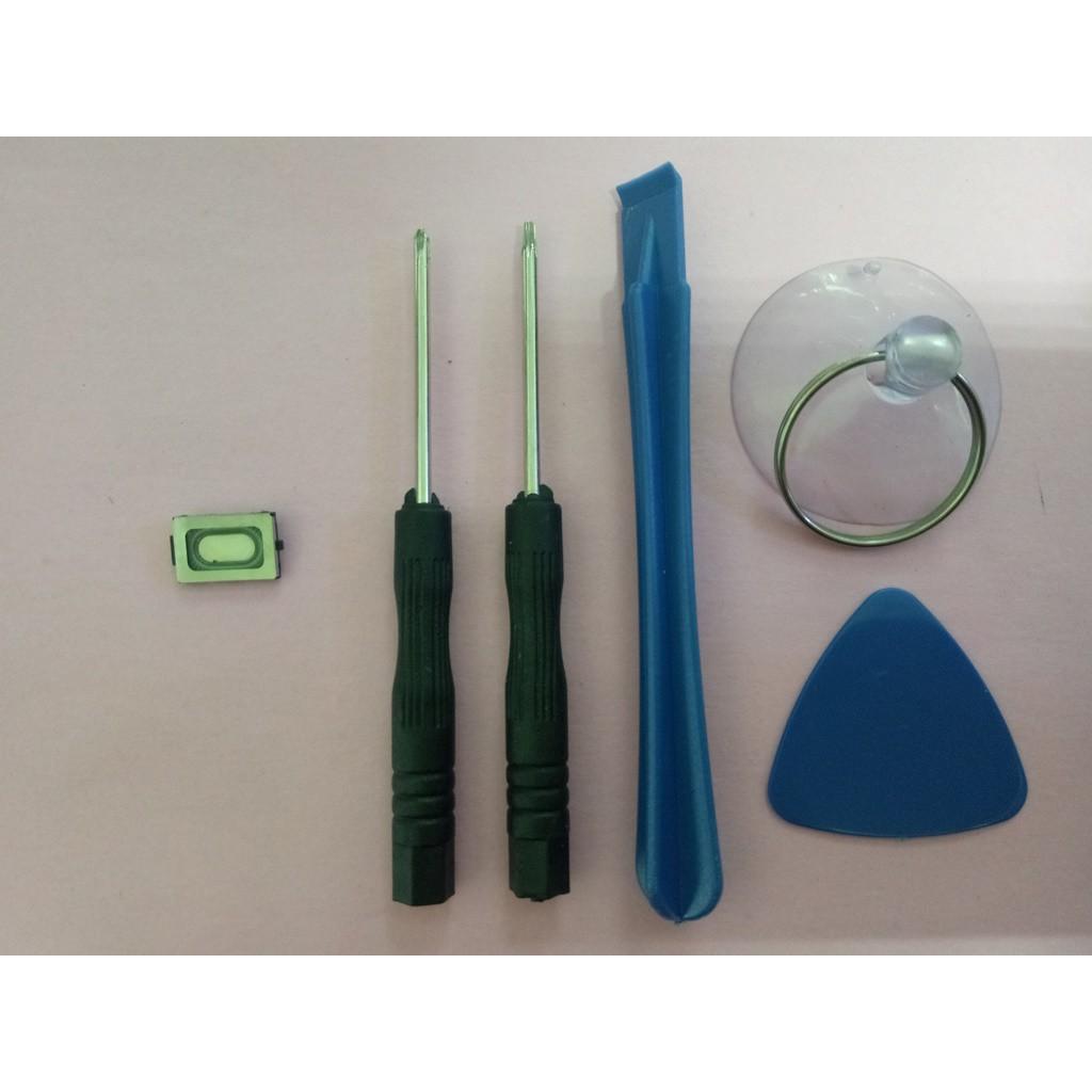 【科諾電池】全新聽筒喇叭 適用SONY Z5 E6653 送喇叭膠+工具 #S028H