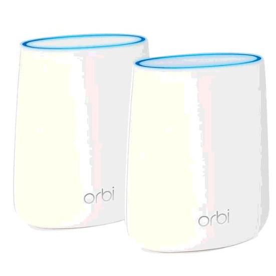 Netgear Orbi 高效能AC2200三頻網狀WiFi延伸系統 (RBK22) W1218354