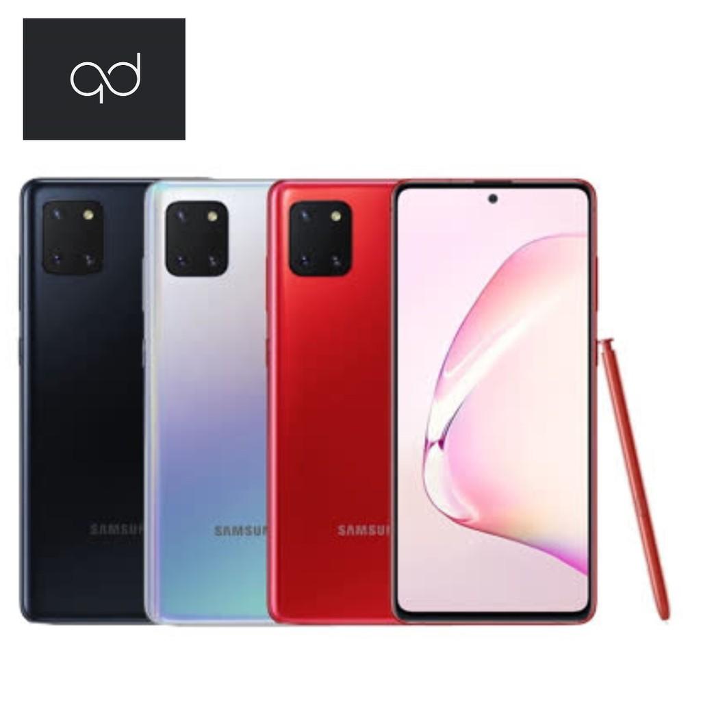 SAMSUNG Galaxy Note10 Lite  8G 128G 6.7吋 O極限全螢幕輕旗艦手機