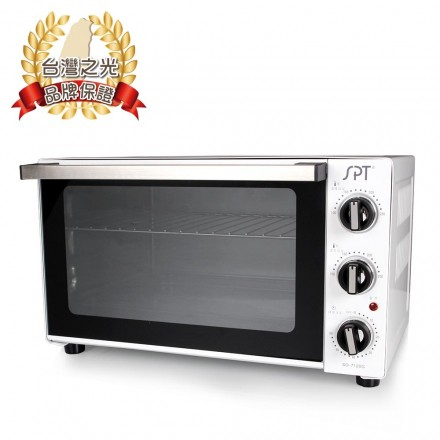 【尚朋堂】20L專業型雙溫控電烤箱SO-7120G