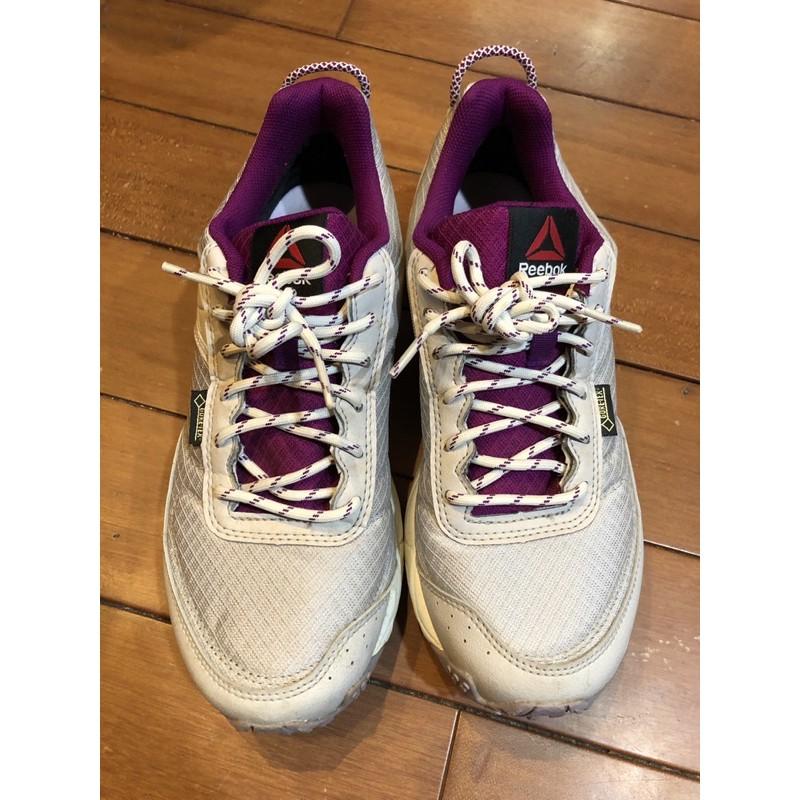 Reebok Gore-Tex 機能運動鞋 女鞋 二手