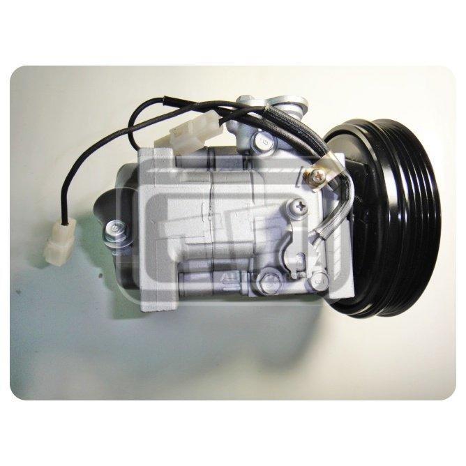 勝利汽車零件✌️FORD 福特 TIERRA 馬自達 冷氣 壓縮機 1.6 R134 松下 外匯整理新品